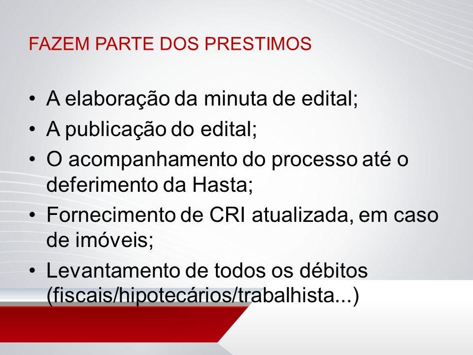 QUEM PODE PARTICIPAR DO LEILÃO .