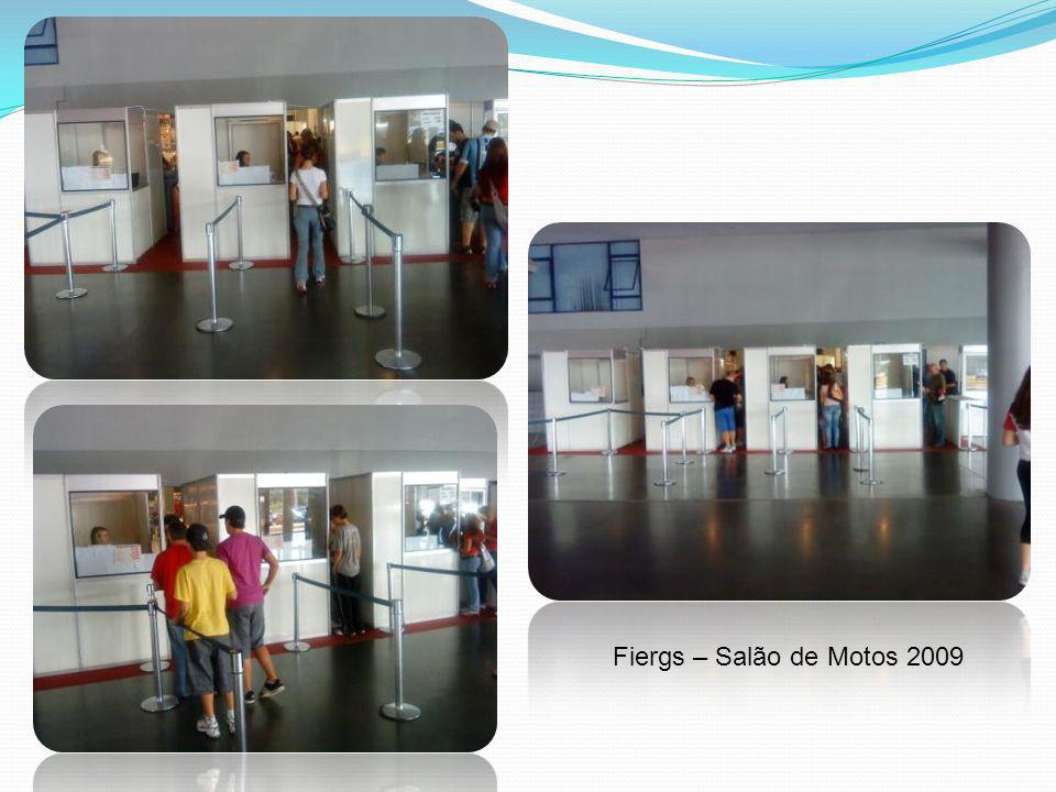 Fiergs – Salão de Motos 2009