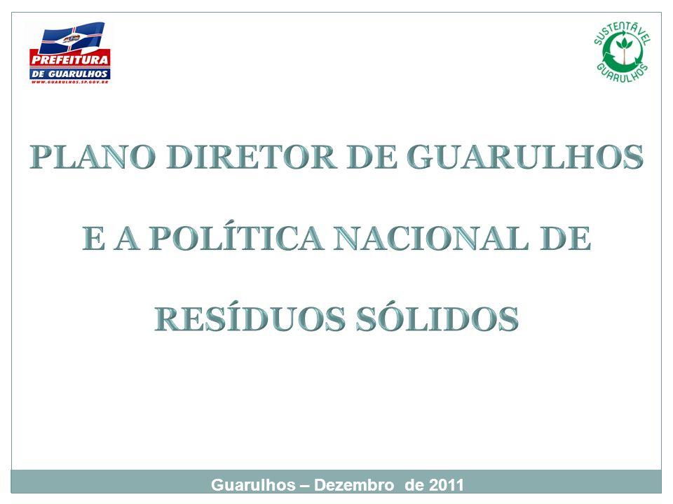 Guarulhos – Dezembro de 2011
