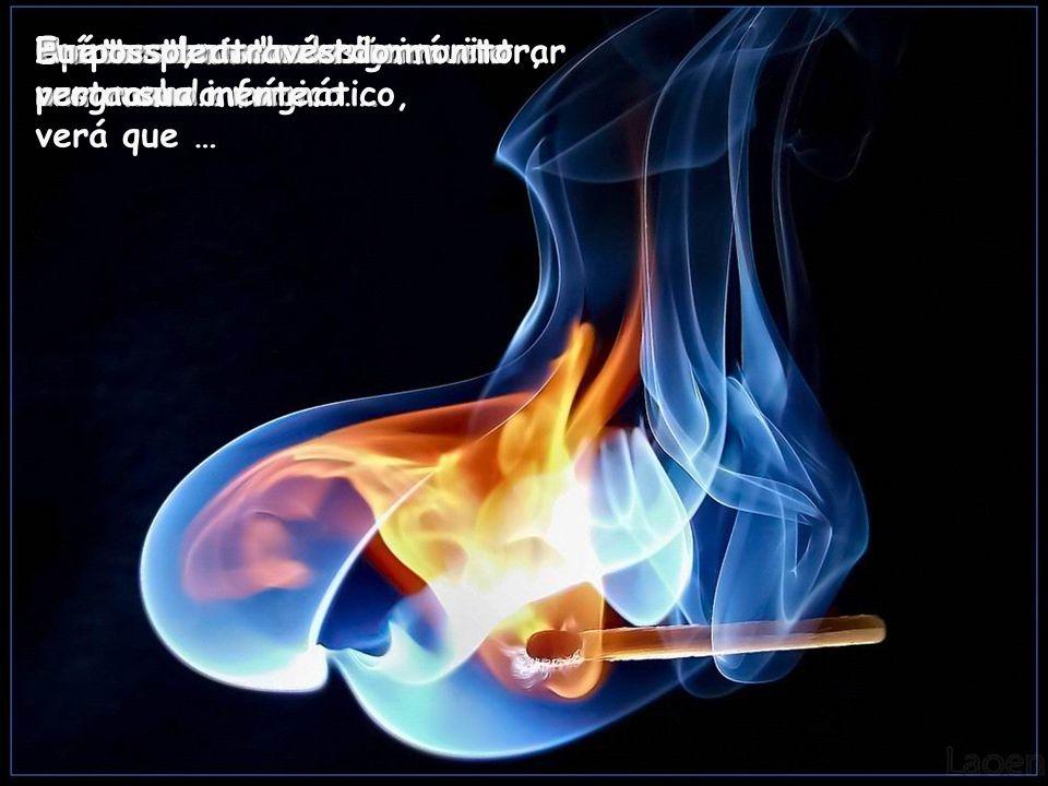 Magic Flame Produções Apresenta Uma Ilusão de Oliver Magic