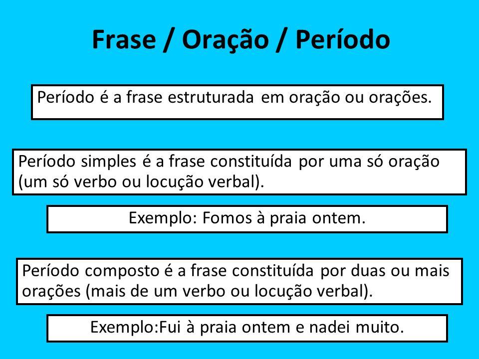 Predicativo do objeto O predicativo do objeto só ocorre no predicado verbo – nominal.