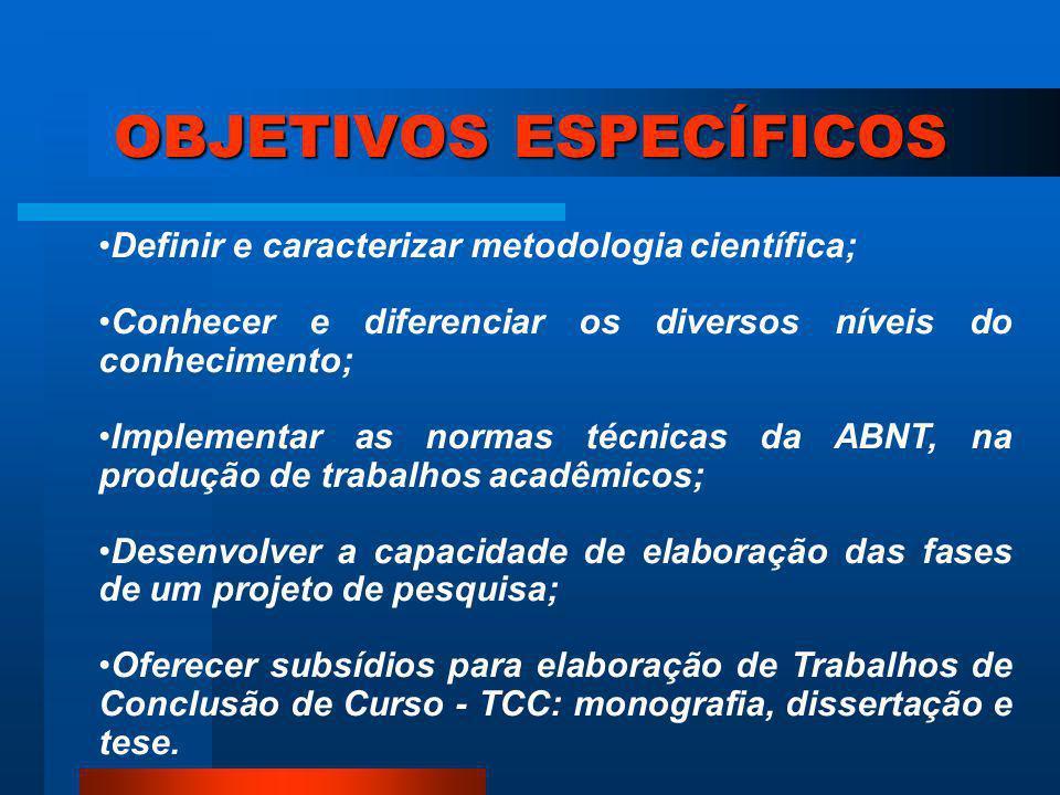 Os trabalhos acadêmicos são constituídos por elementos pré-textuias, textuais e pós-textuais.