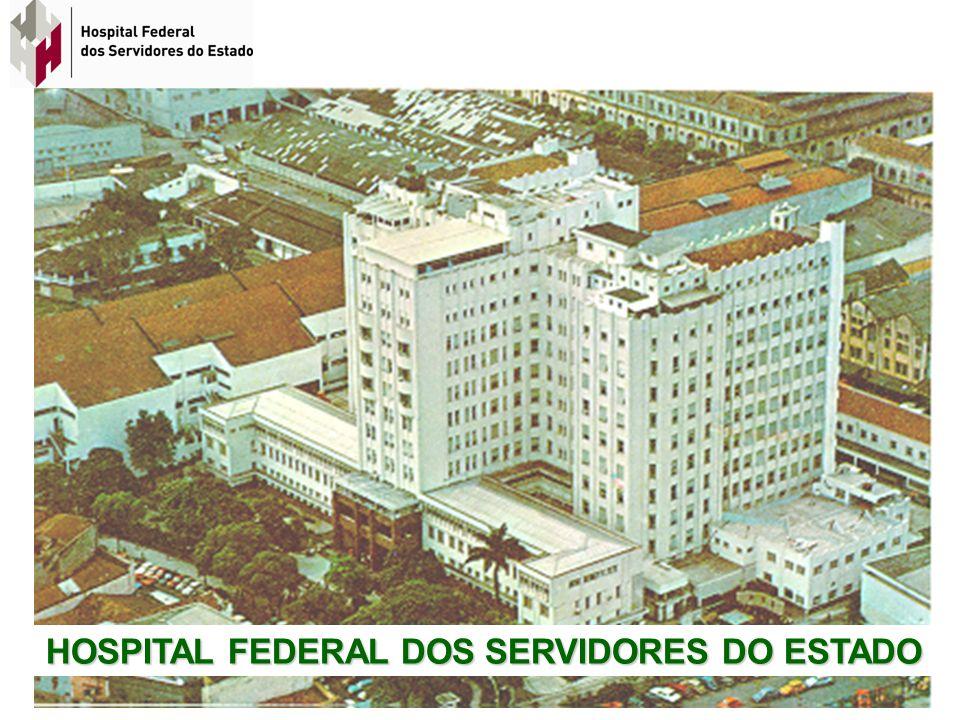 Sonia Chaves caracterizando o hospital...