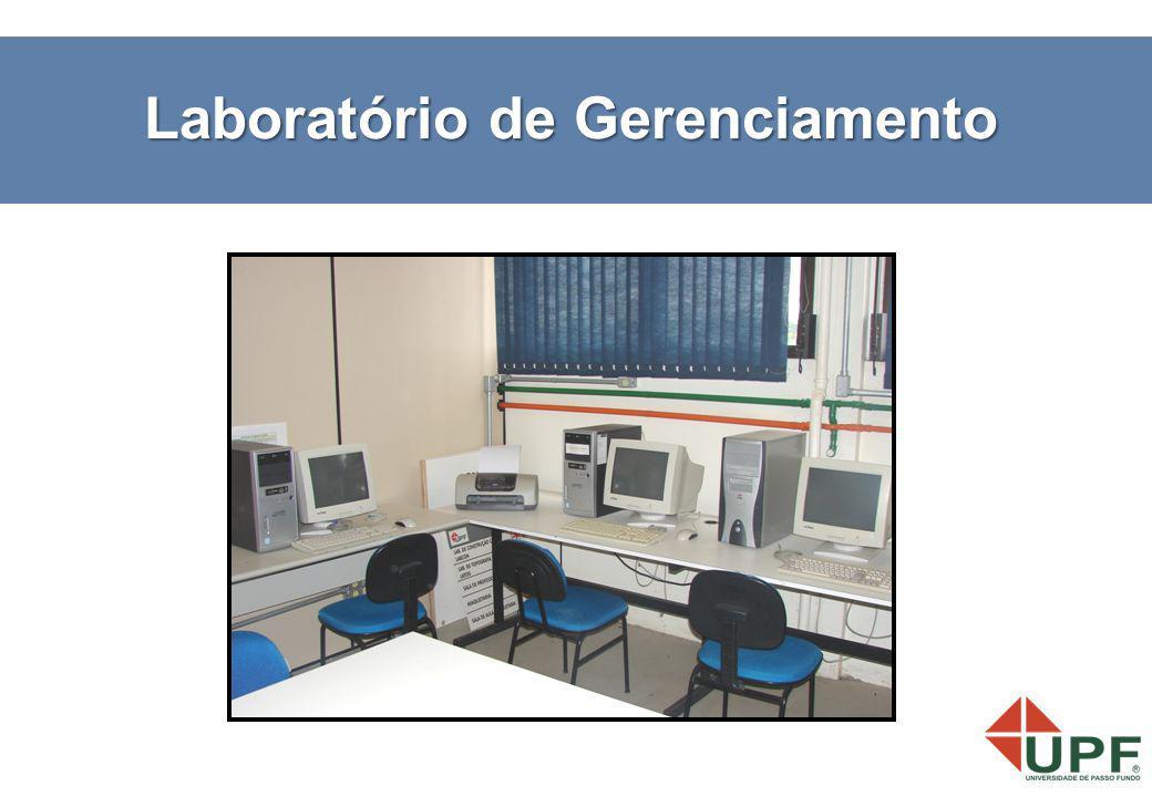 Laboratório de Gerenciamento