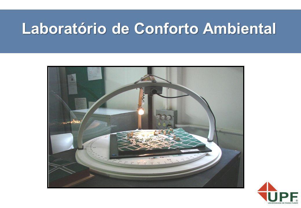 Laboratório de Conforto Ambiental