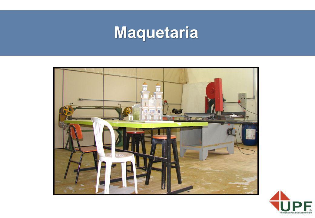Maquetaria