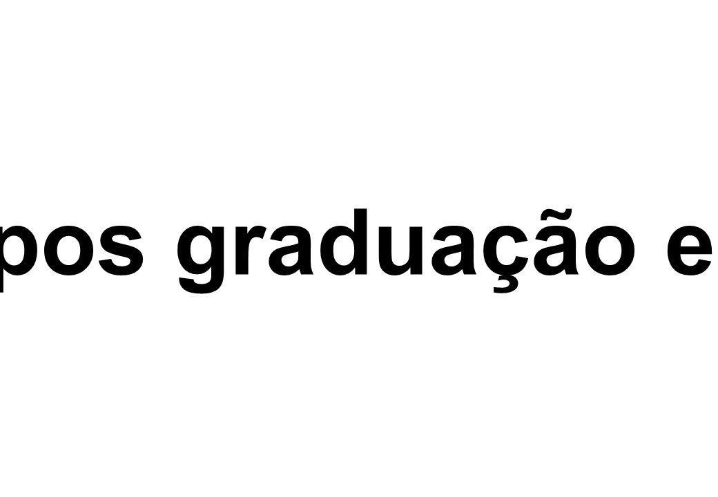 programa de pos graduação em engenharia