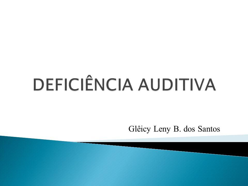 Glêicy Leny B. dos Santos