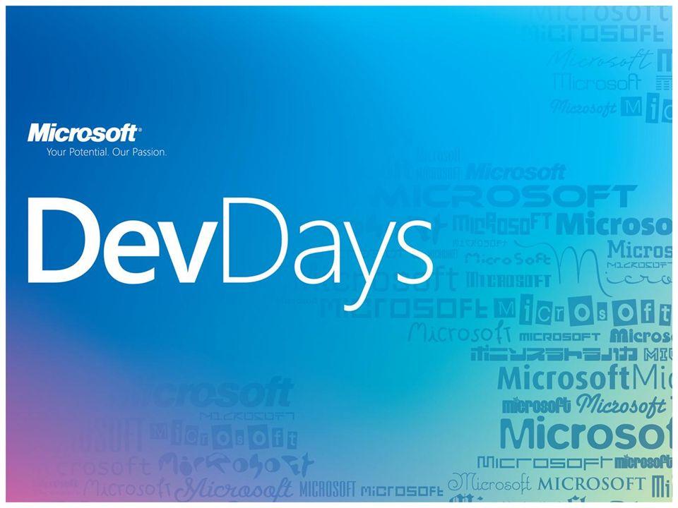 Composite Applicatin Guidance Para Windows Presentation Foundation Vasco Oliveira Team Leader, Microfil