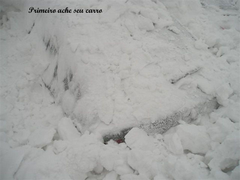 Rotina em dia de neve O que fazer dentro de casa?