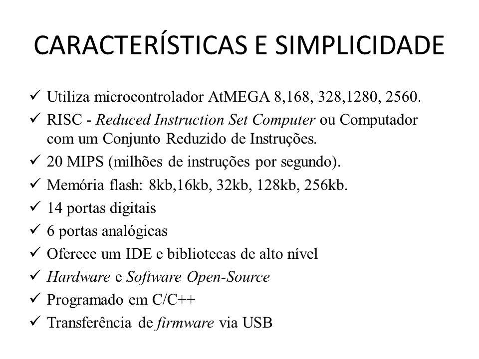 #include Ultrasonic ultrasonic(8,9); void setup(){ Serial.begin(9600); pinMode(13,OUTPUT); } void loop(){ int distancia = ultrasonic.Ranging(CM); Serial.println(distancia); delay(200); }