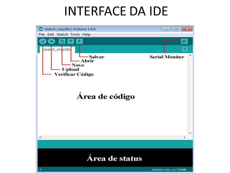 Exercícios: Controlando um Motor DC com Potenciômetro Arduino Protoboard Fios de conexão Potenciômetro 10k Transistor Tip 122 (Pode ser TIP 120) NPN.
