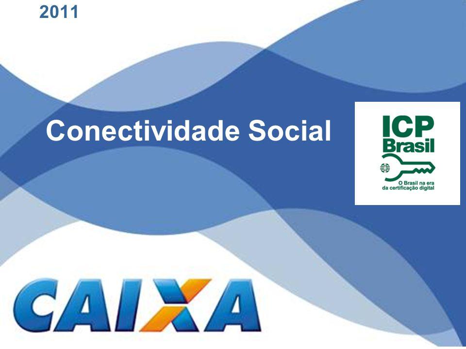 2011 Conectividade Social