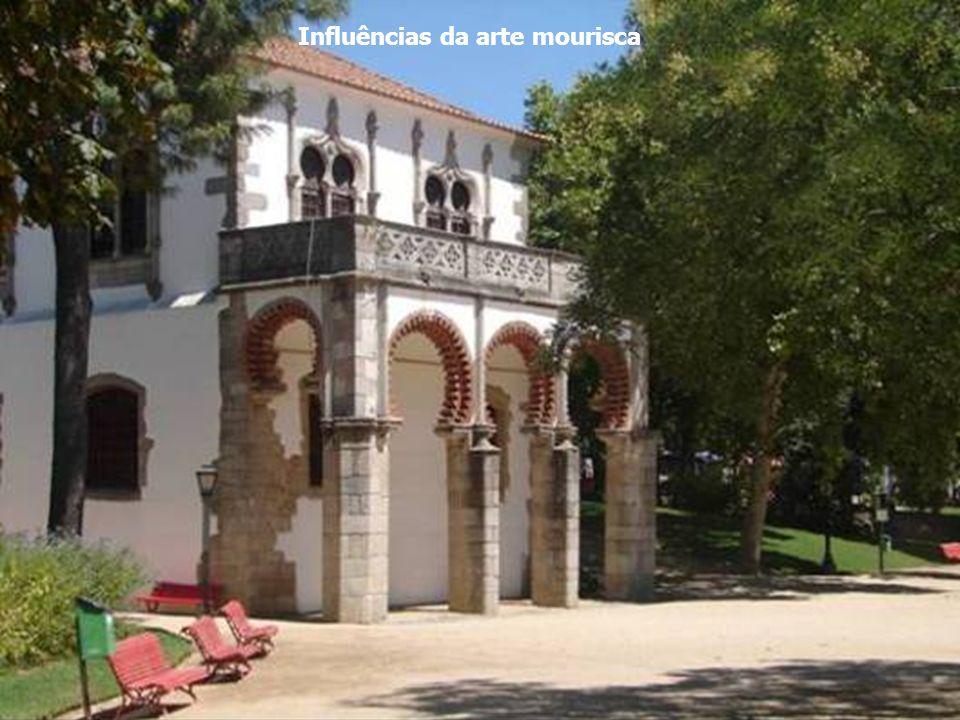 A Universidade (do século XVI)
