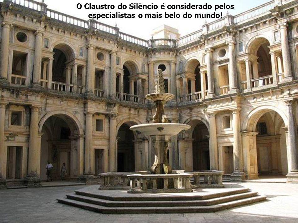 Legado dos templários… (A Ordem dos Cavaleiros do Templo foi extinta pelo Papa em 1319 num processo de contornos vergonhosos, mas onde os últimos temp