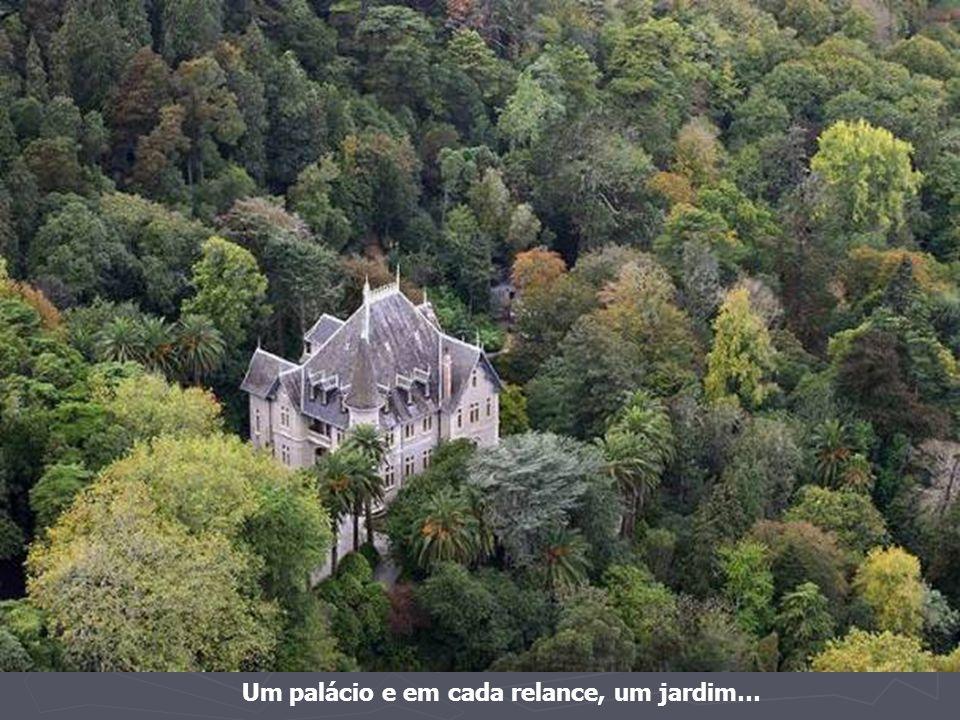 A Quinta da Regaleira