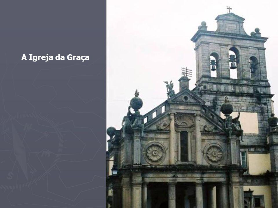 Convento de Cristo, em Tomar