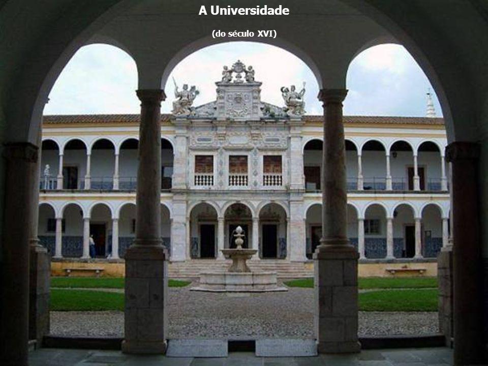 O Palácio Nacional