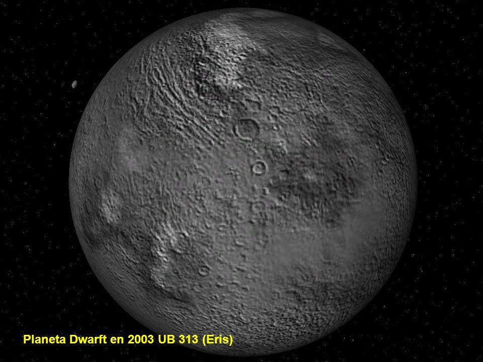 Atual posição do Voyager 1 (102 AU)