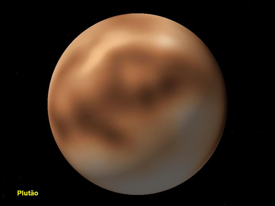 Netuno, órbita com Nereid e Triton