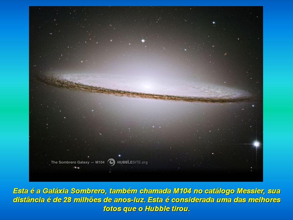 As Melhores do Hubble