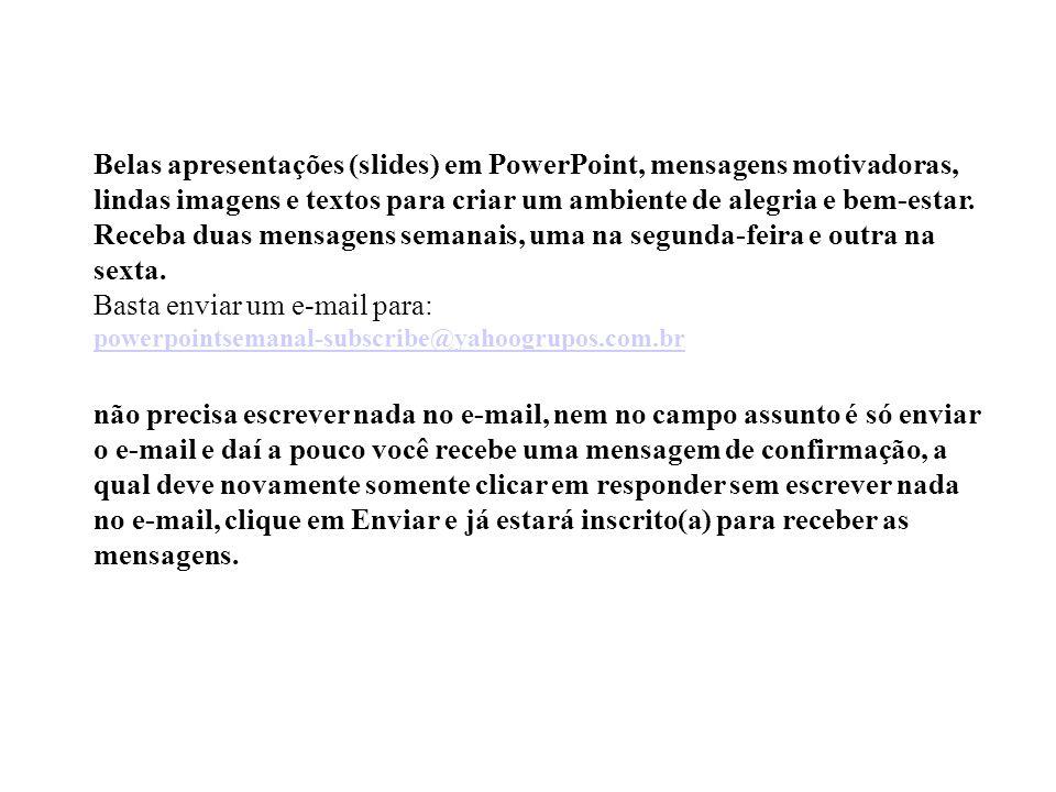 Produzido por Ige@ig.com.br Autor Desconhecido