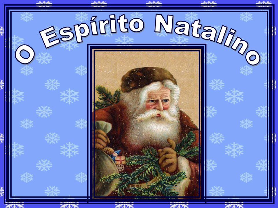 O Espírito Natalino Autora: Rita Foelker Arte e Formatação: Crislaine Brum Goulart Música Natal - Jingle Bells - Harpa de Natal