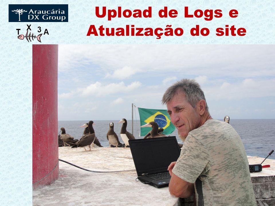 T X 3 A Upload de Logs e Atualização do site 3 May 2014 PT0S - IDXC Visalia 2013 32