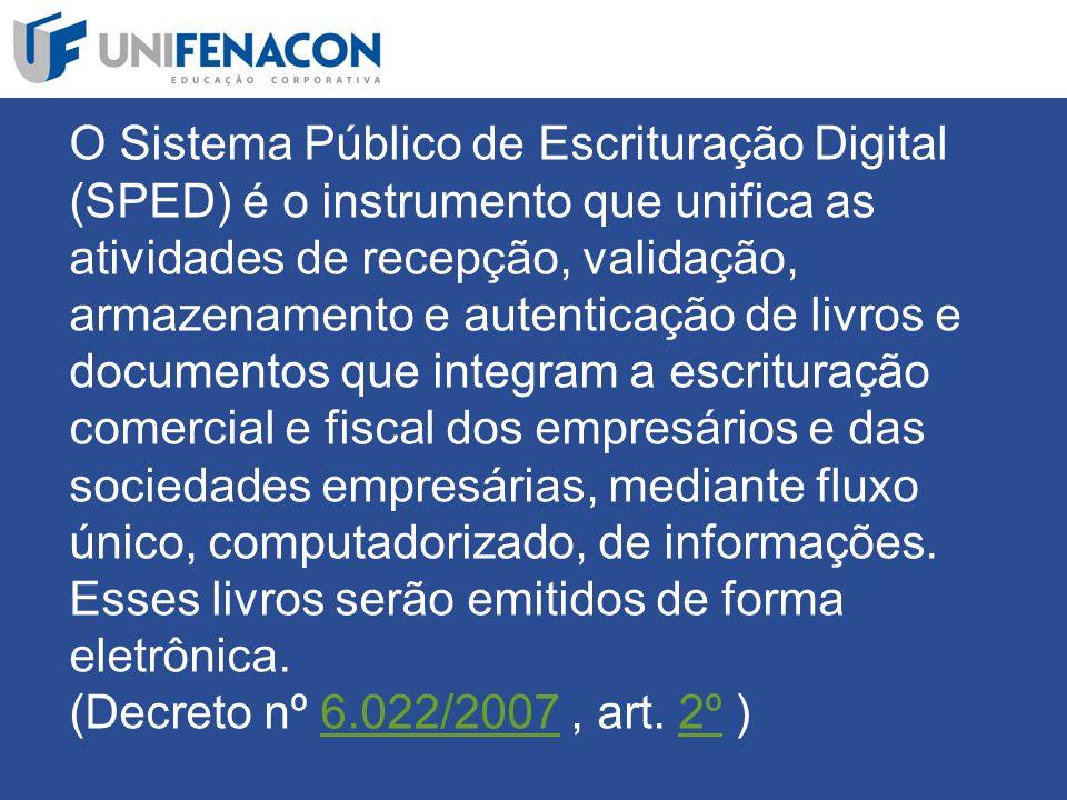 Retificação do livro digital