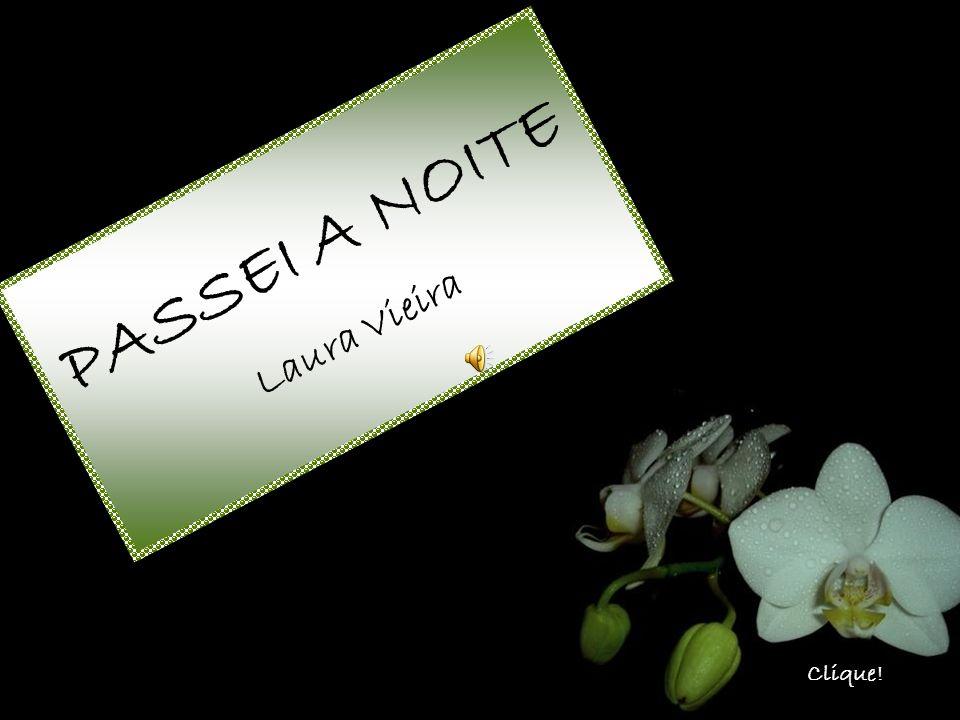 cli PASSEI A NOITE Laura Vieira Clique!