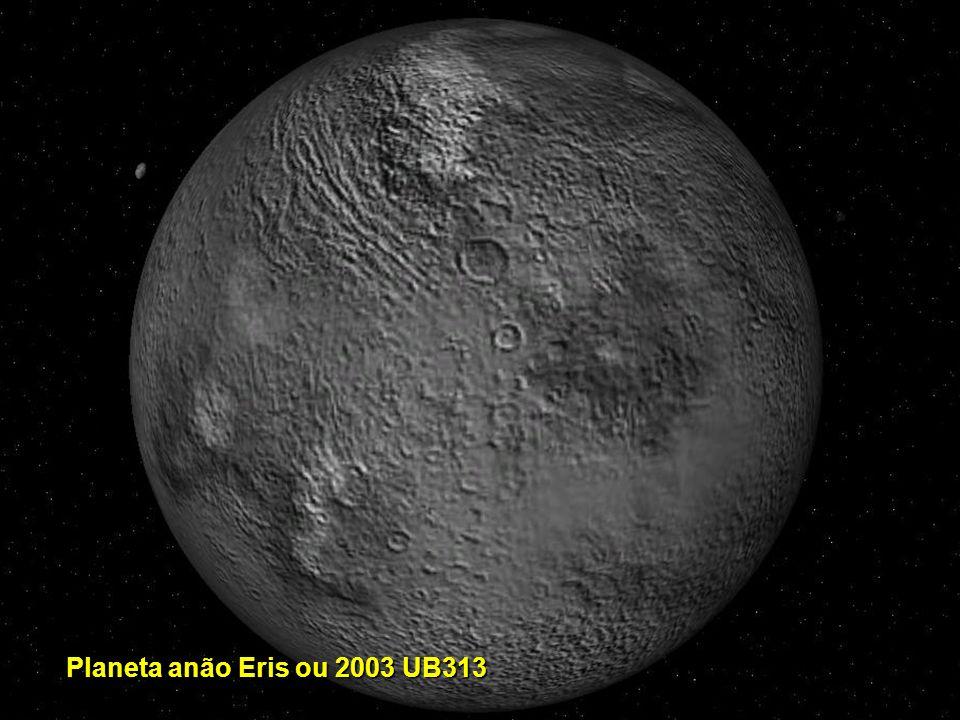 Atual posição da Voyager 1 (102 UA)
