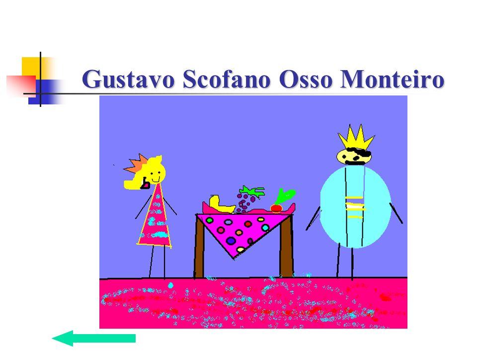 Gustavo Scofano Osso Monteiro