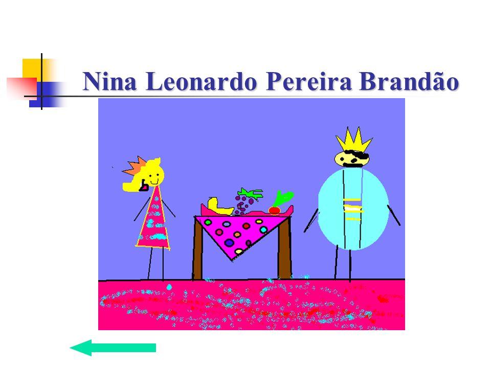 Nina Leonardo Pereira Brandão