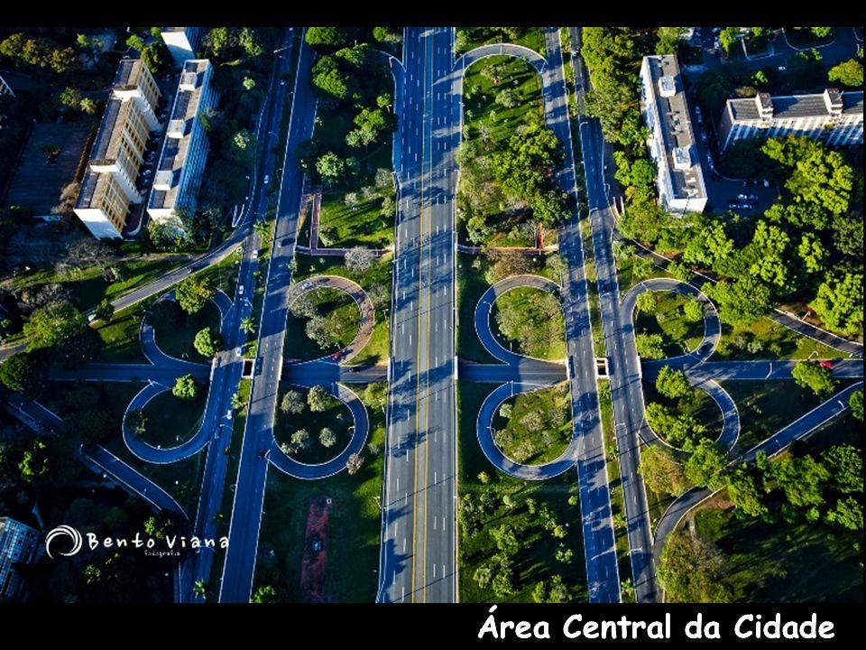 Área Central da Cidade