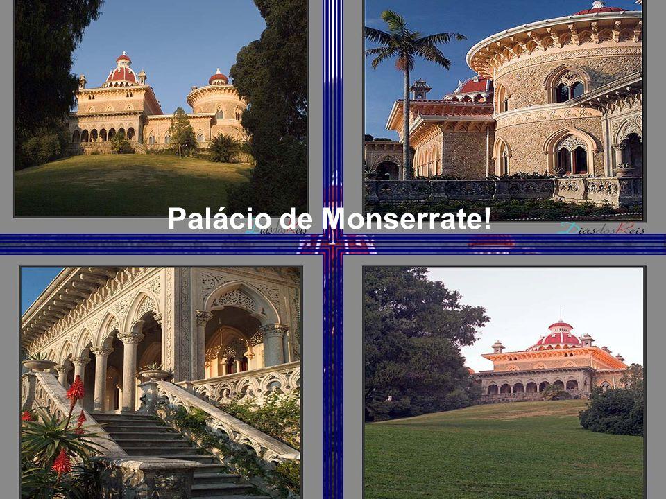 Palácio Nacional da Pena!