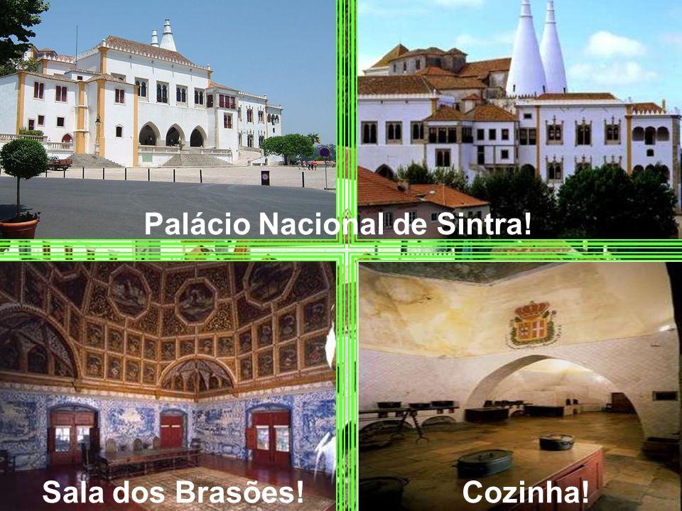 Sintra… vila romântica, de ruelas e história escondida. Quem é que não conhece a magia, beleza e harmonia de Sintra? Um sítio onde nos sentimos bem, e
