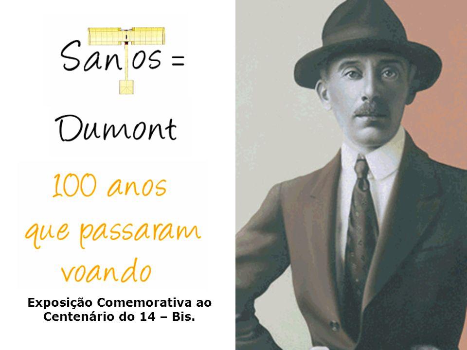 Início Próximo Esta era a avioneta perfeita de Santos – Dumont, chamava-se Demoiselle.