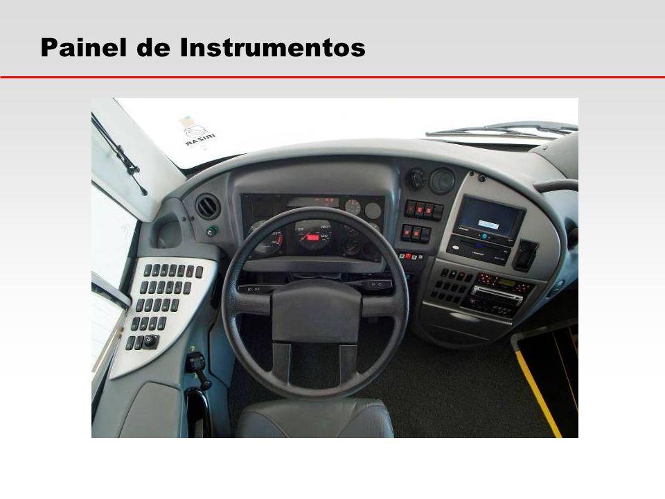 Painel de Instrumentos PAINEL ESQUERDO (iluminação interna)