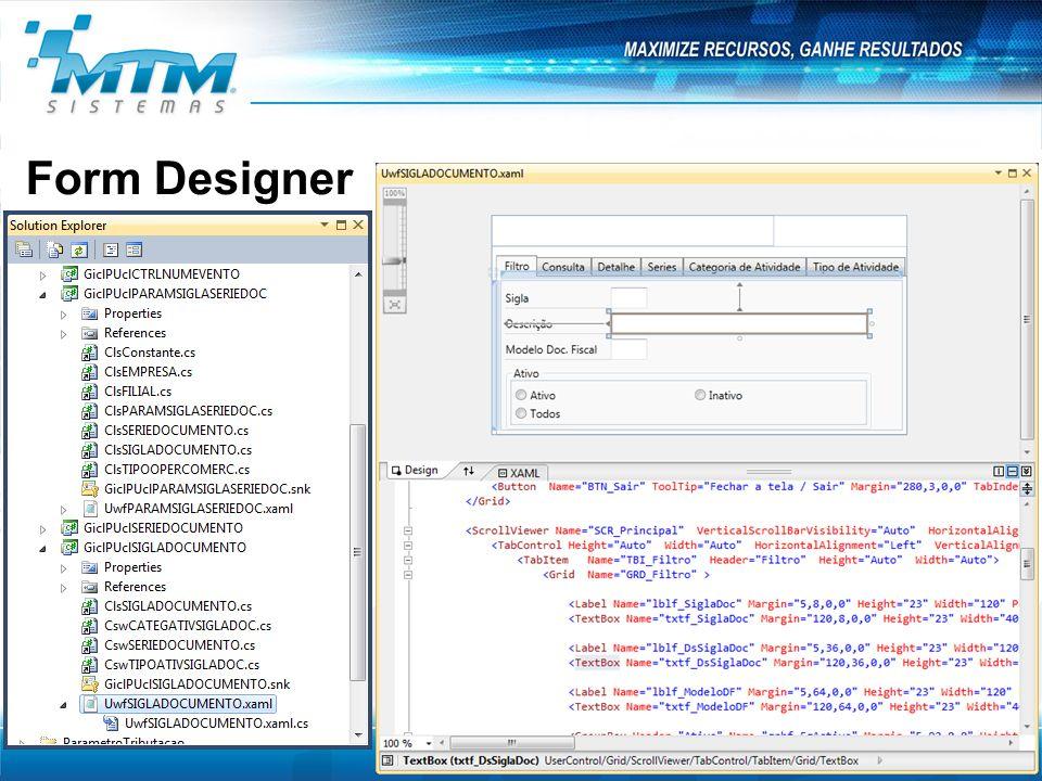 Form Designer 21