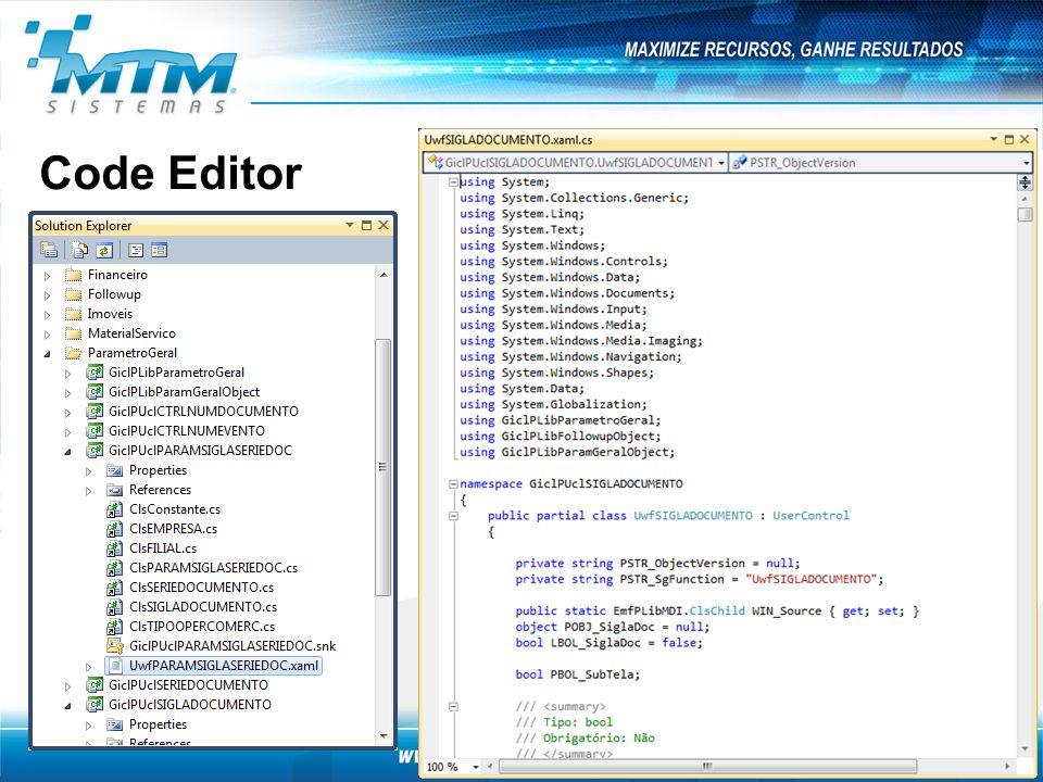 Code Editor 23