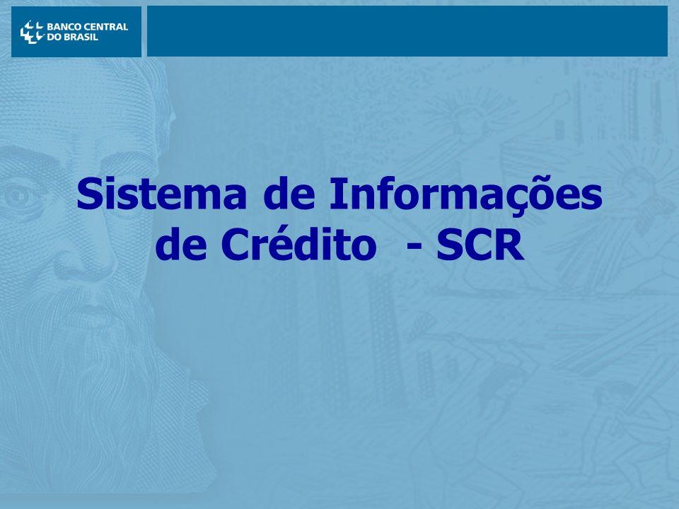 2 Agenda da apresentação O que é o SCR.