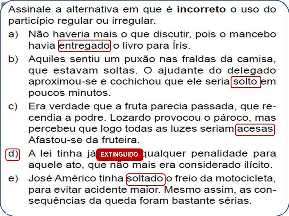 Alexandre Pitta EXTINGUIDO