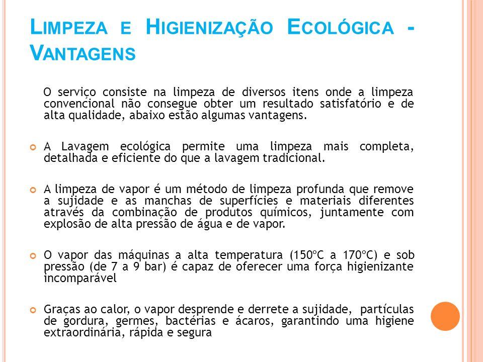 P OLTRONAS - S OFÁS Limpeza, higienização e hidratação do couro