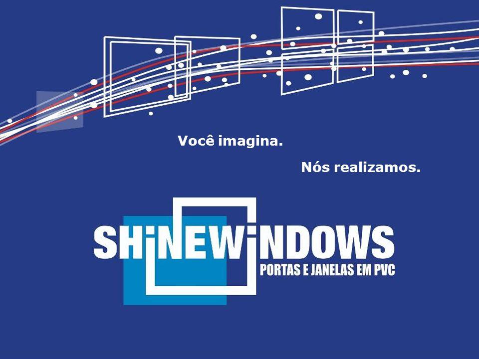 A SHINE WINDOWS desenvolve os mais variados tipos de portas e janelas, empregando todo o conceito e tecnologia européia no mercado brasileiro, além de serem fabricadas sob as normas da Associação Brasileira de Normas Técnicas (ABNT).