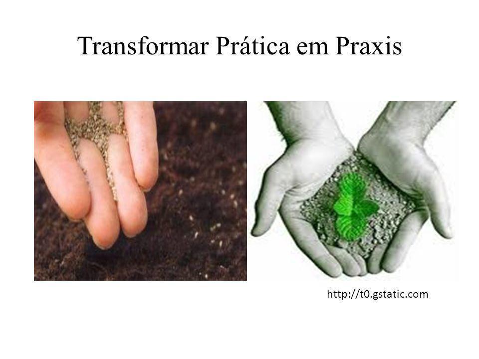 Transformar Prática em Praxis http://t0.gstatic.com