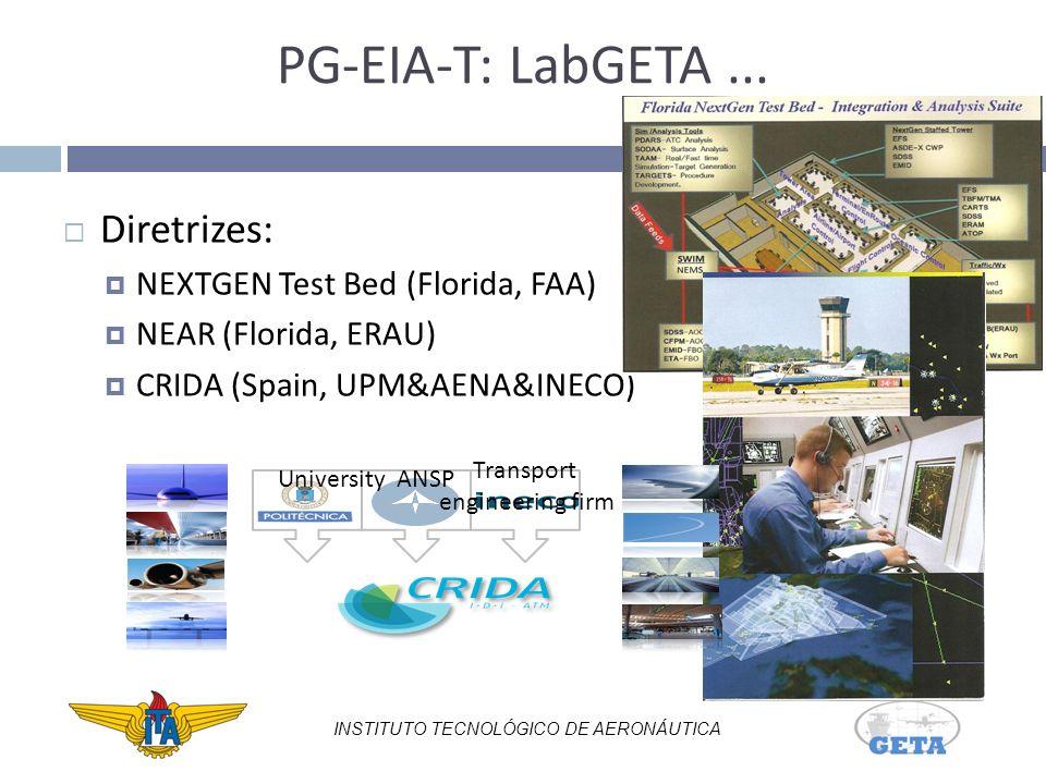 PG-EIA-T: LabGETA...