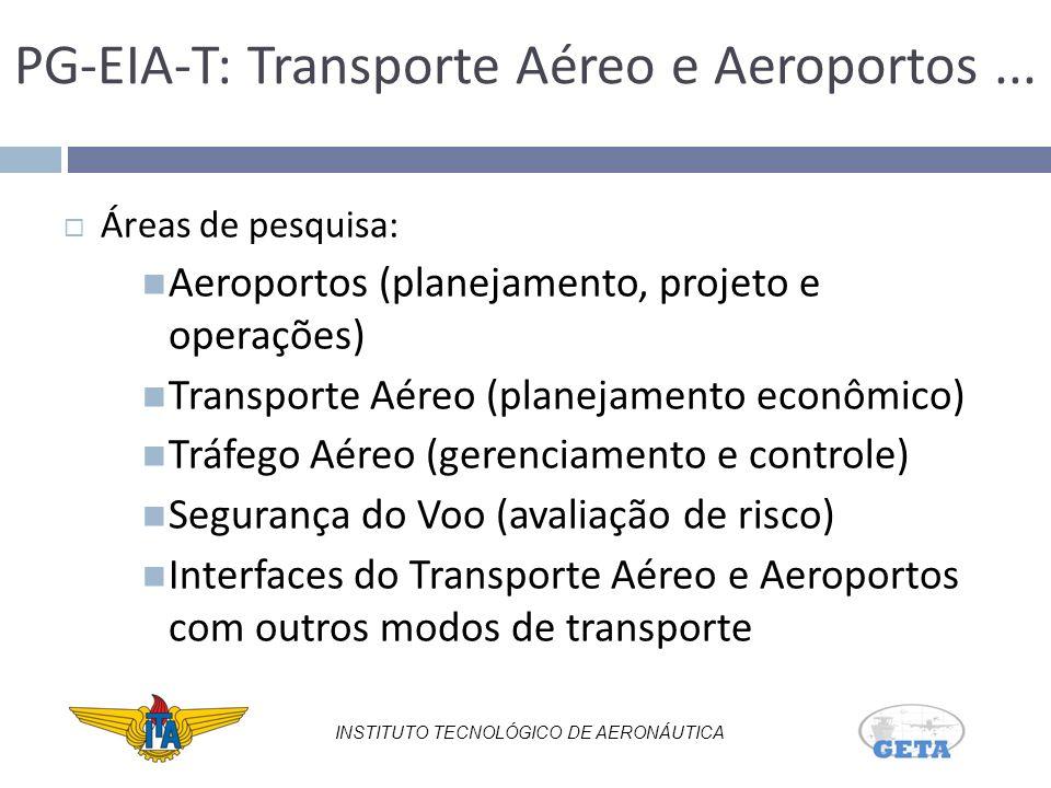 PG-EIA-T: Transporte Aéreo e Aeroportos...