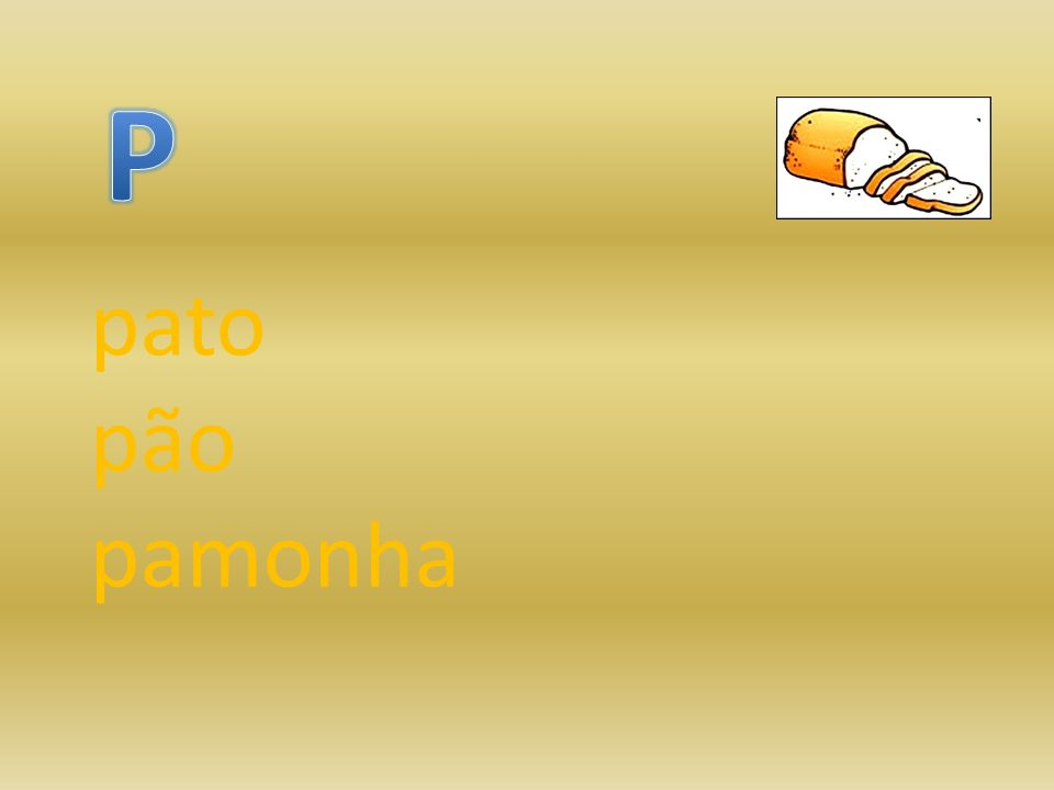 pato pão pamonha