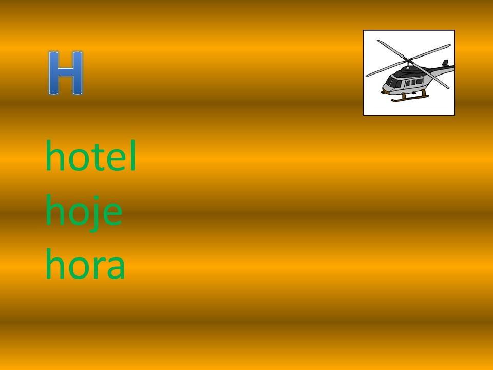 hotel hoje hora