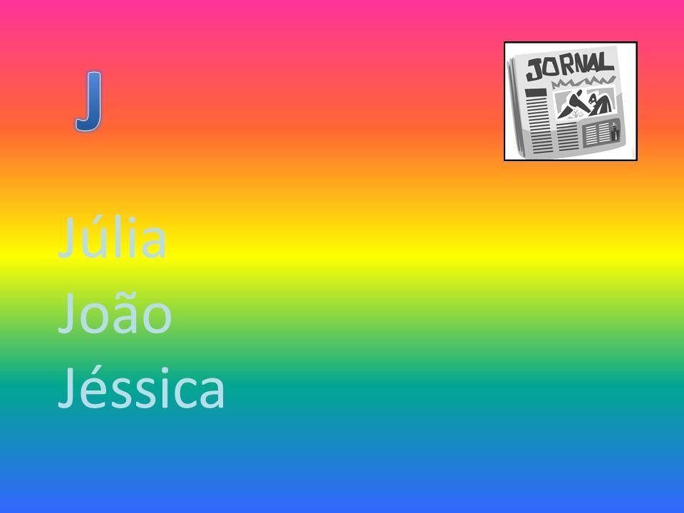 Júlia João Jéssica